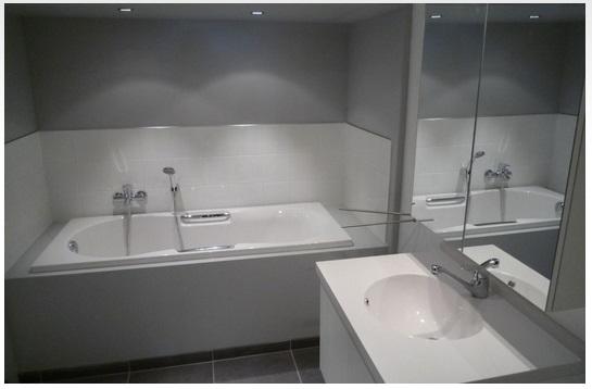 Badkamerrenovatie Mortsel badkamer renoveren offerte