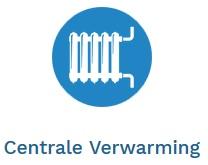 Centrale verwarming Vilvoorde