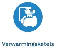 Verwarmingsketels Vilvoorde