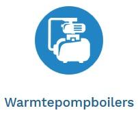 Warmtepompboilers Vilvoorde