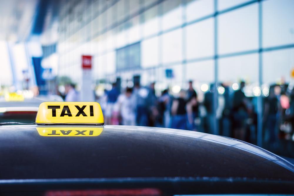 Taxi Patrice Lokeren - luchthavenvervoer