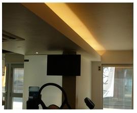 gyproc wanden & plafonds in gyproc