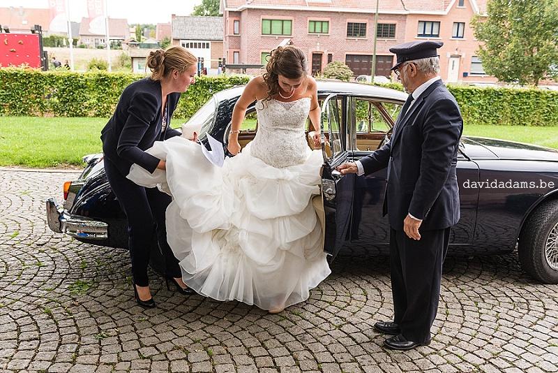 ceremoniemeester huwelijk