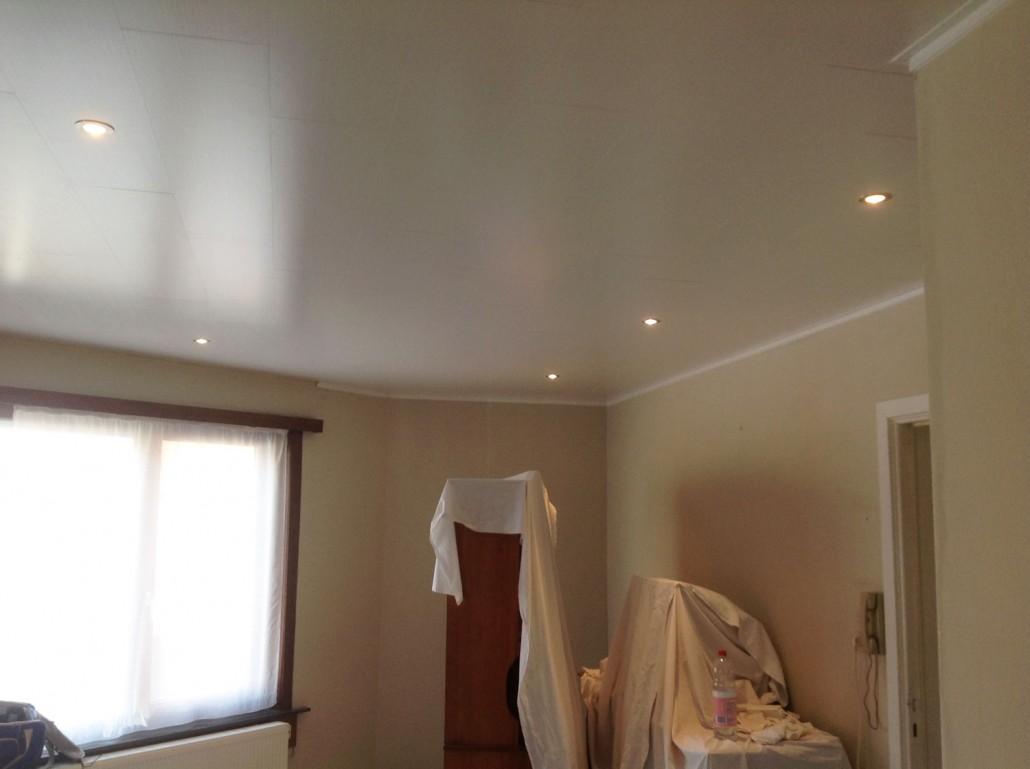 Timmerwerk stabroek putte kapellen kalmthout lillo - Houten lambrisering plafond badkamer ...