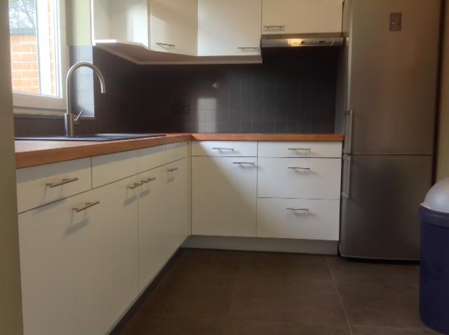Keukenrenovatie prijs offerte renoveren keuken Stabroek
