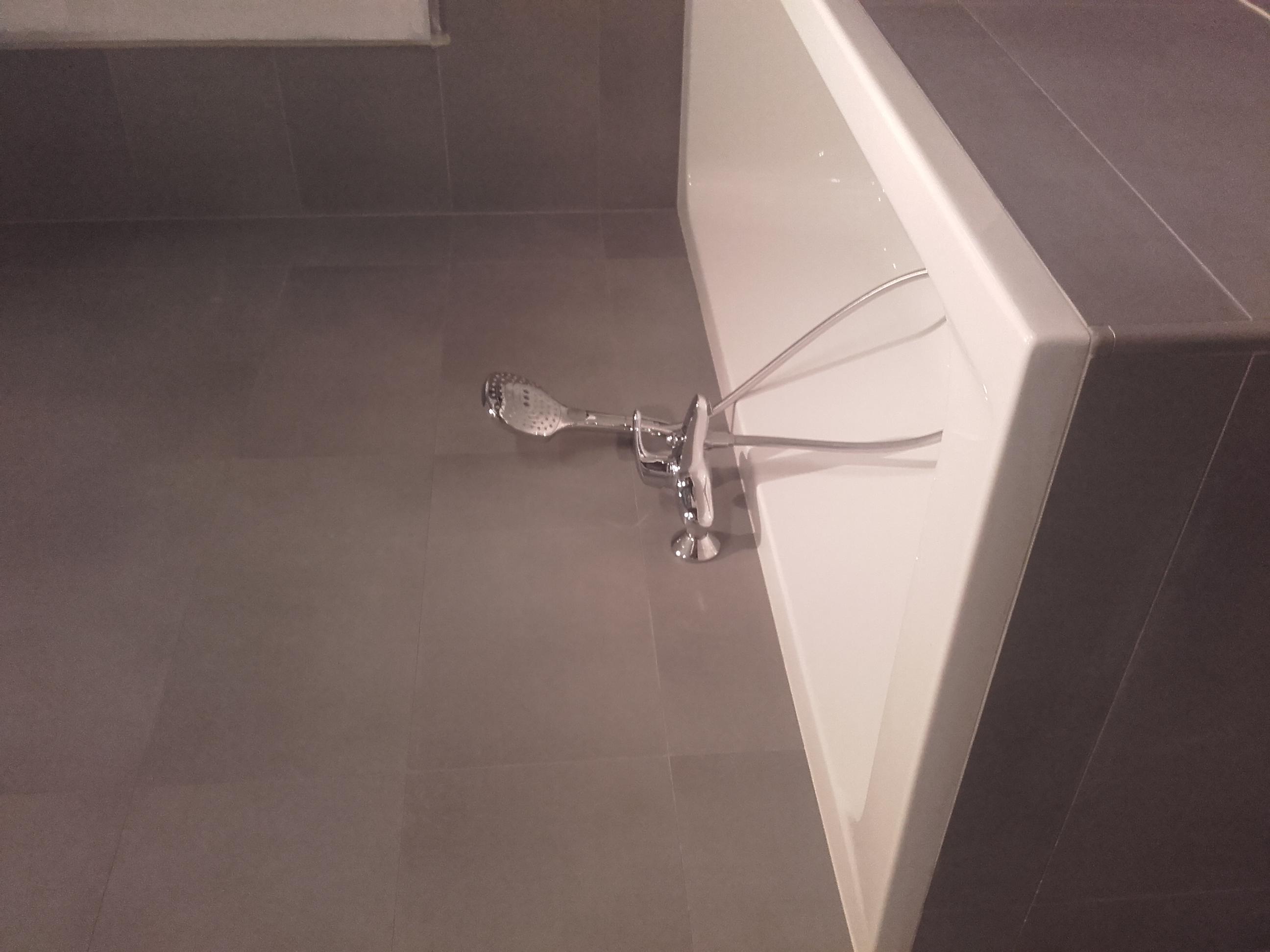 Renovatie Badkamer Bornem : Dvo services totaalrenovatie van uw badkamer